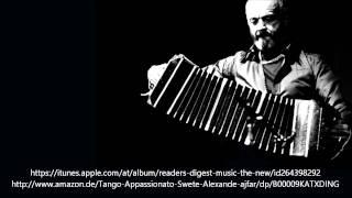Astor PIAZZOLLA TANGO n°3 Molto Marcato et Energico flute solo