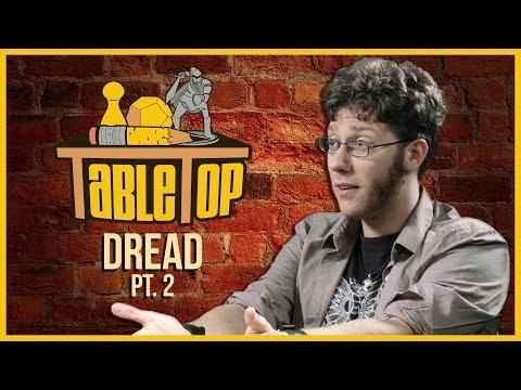 TableTop: Dread (Part 2)