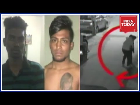 Bengaluru Police Commissioner Press Meet On New Year Molestation Case