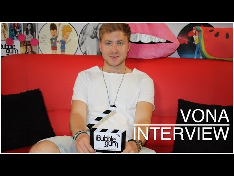 VONA - Deine Liebe (1. TV Interview bei Bubble Gum TV)