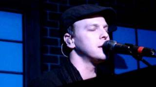 "Gavin DeGraw Covering ""Indian Summer"" by Chris Whitley"