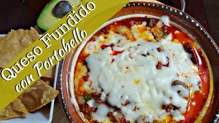 Queso fundido con Chorizo | Botana Fácil | La Capital