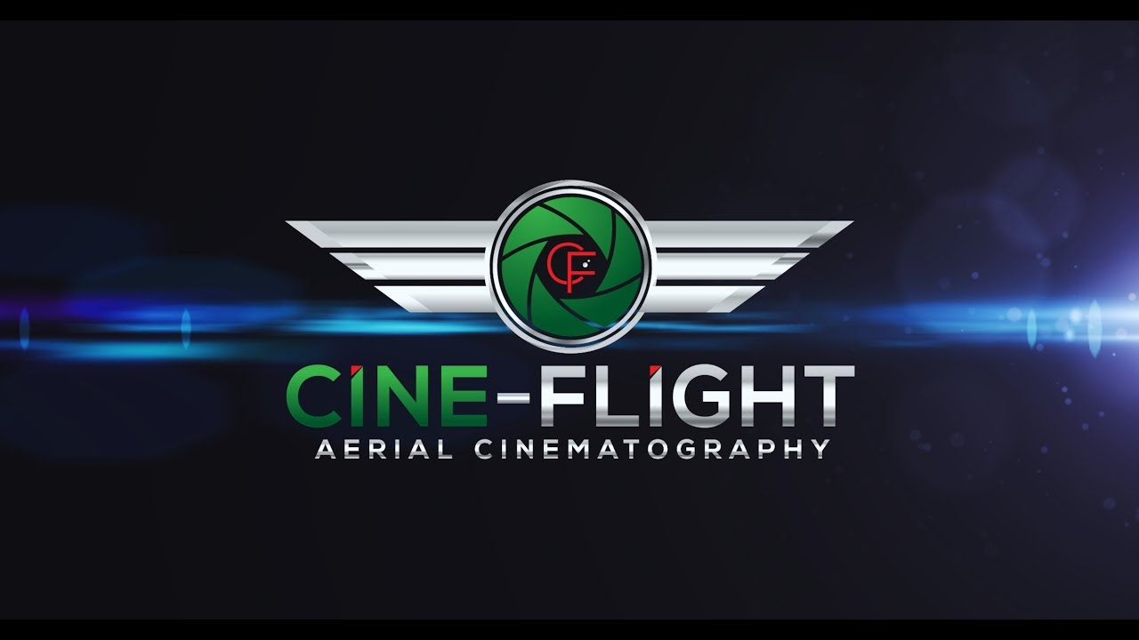 CINEFLIGHT DEMO REEL 2019.