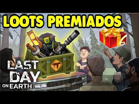LOOTS AWARDS - Last Day On Earth