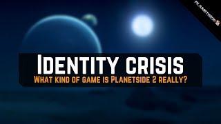 Planetside 2: Lost its Identity?
