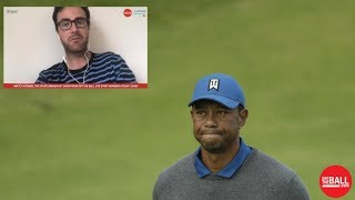 'Tiger topped it 5 or 6 times' | McIlroy's nightmare | Lowry's challenge | Joe Molly at the Open