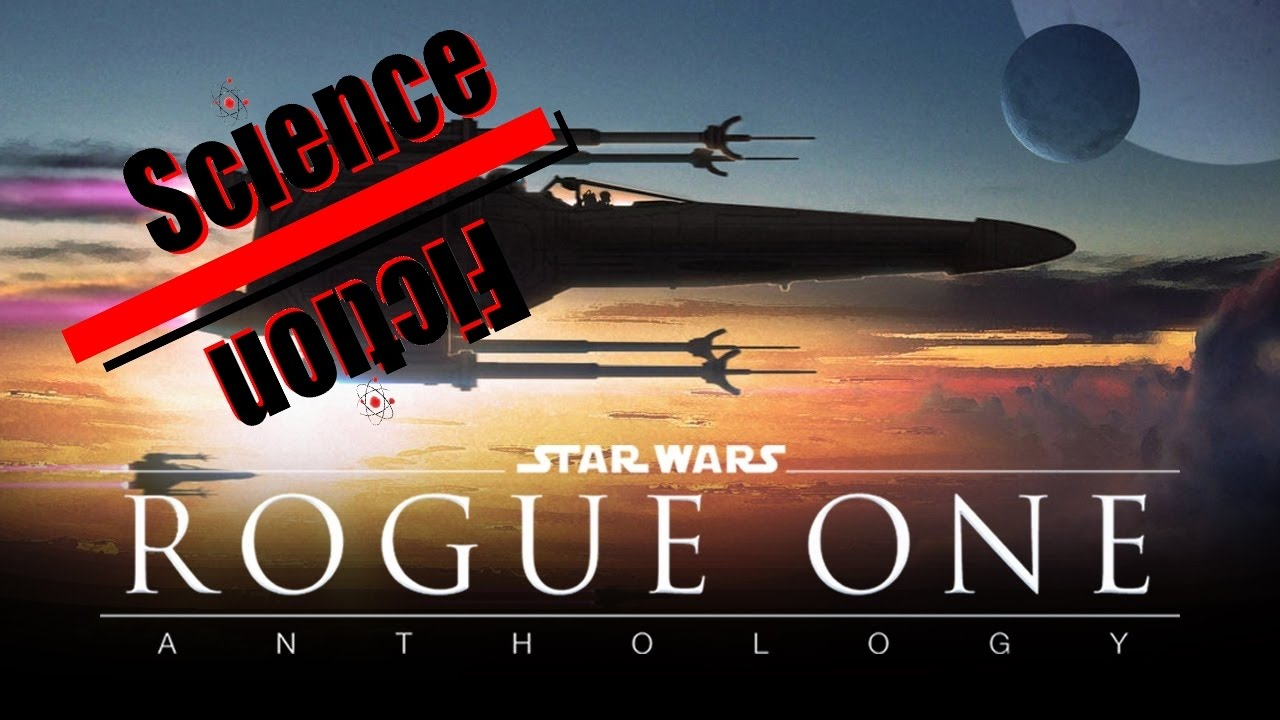 Hope and trust in Rogue One