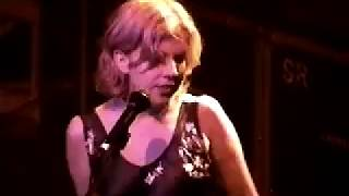 Catherine Wheel - Judy Staring At The Sun (Live with Tanya Donelly)