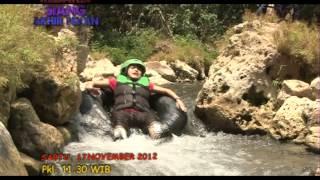 "Trailer REDAKSI SIANG AKHIR PEKAN Eps.""Sensasi Wisata Adrenalin Yogyakarta"", Sabtu,17 November 2012"