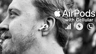 Apple is just getting Started with AirPods