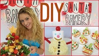 Easy & Yummy Diy Holiday Treat Recipes! Glam Barbie ♥
