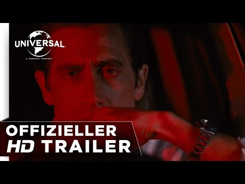 Nocturnal Animals - Trailer german/deutsch HD