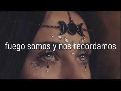 Brujas Somos - Luna Santa ft. tribu de brujas [Letra]
