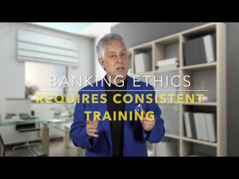 Banking Ethics: Former BankAsiana employee Karen Chon in prison - A Business Ethics Minute