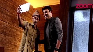 Comedy King Kapil Sharma Stars In