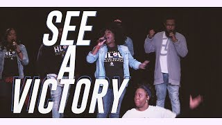 """Download 'Have Life Sings' song of the week: """"See a Victory"""" by Elevation Worship (Live) Mp3 and Videos"""