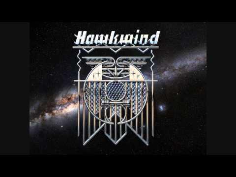 Hawkwind - Doremi Fasol Latido - [FULL ALBUM]