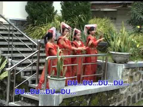 Lagu Rohani Simalungun - ARBAB - LIZ AK SARAGIH Feat JUNIARTI PURBA