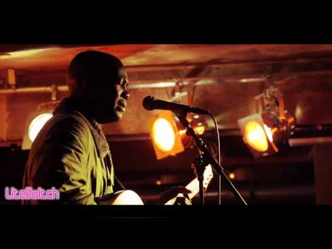 Jacob Banks 'Soul Medley' (Live @ Wired)