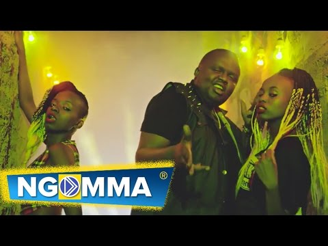 BABLAS (Hangover)- THE KANSOUL (Official Video) [Skiza 8540111]