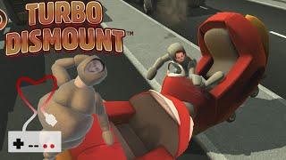 LET ME DESTROY YOU - Turbo Dismount - United We Play