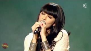 Nolwenn Leroy - Greensleeves - Chabada
