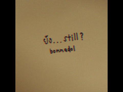 bonnadol - ยัง (still?) | prod. fobie