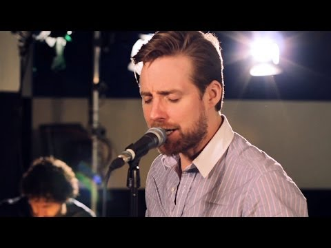 The Kaiser Chiefs Perform Coming Home - The Kaiser Chiefs Live