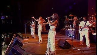 CHIC Live - 3 songs