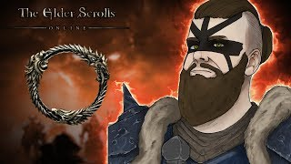 THE ELDER SCROLLS ONLINE: My Thoughts on Leveling from 1 to 50 - (A Discussion)