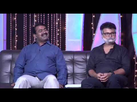 Seeman singing song from his movie