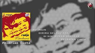 Radja - Pelarian Cinta (Official Lyrik)