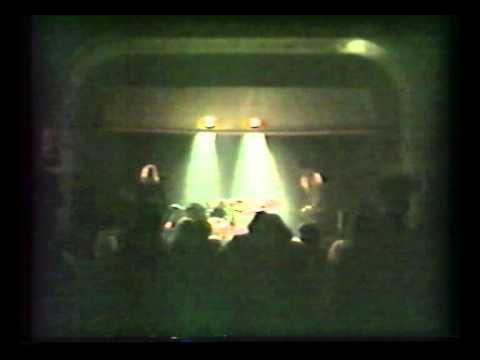 Nirvana - 11 Anorexorcist (Tacoma Community World Theater 23/1/88)