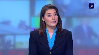 """رحيل أشهر بائع """"قطايف"""" في السلط (18-6-2019)"""