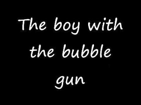 Tom McRae   The boy with the Bubblegun