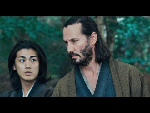 2013 47 Ronin -  Behind the scenes Part 1