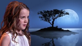 Amira Willighagen in Malta : Song to the Moon