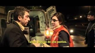 trailer filme ABUTRES
