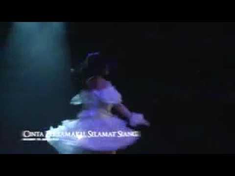 JKT48 - Cinta Pertama, Selamat Siang ( Live Theater JKT48, Fx Sudirman Jakarta Timur )