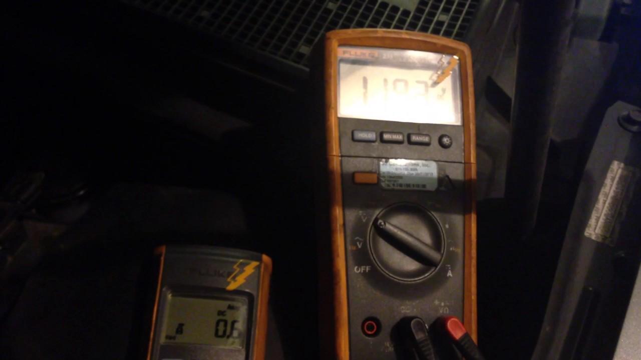 2009 Acura Mdx Battery Drain Hfl