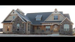 видео single level house plans