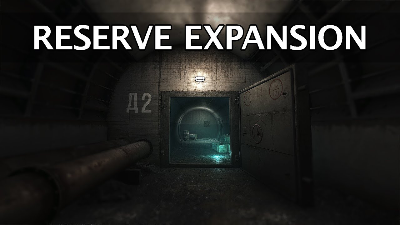 Reserve Expansion Highlights - Escape from Tarkov
