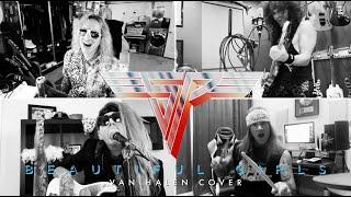 "Steel Panther - ""Beautiful Girls (Van Halen cover)""  [Official Video]"