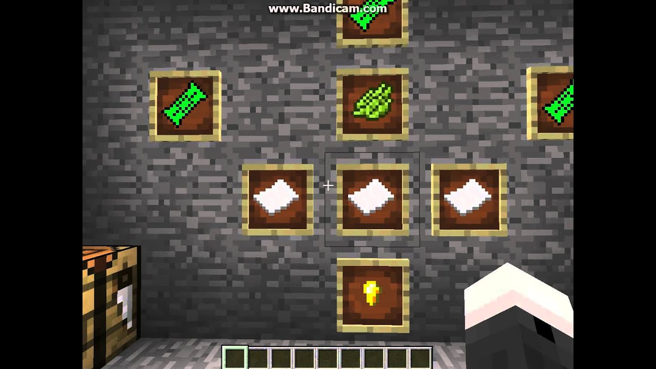 minecraft mod showcase-THE MONEY MOD WITH NEW BIOME - YouTube