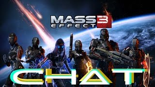 Chat with Jocka: Unity and Progress (Mass Effect 3 Vlog)