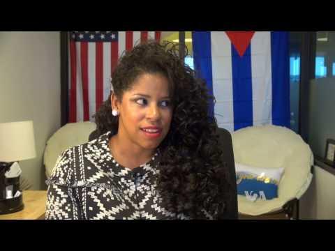 US-Cuba 'Cultural Ambassador' Was Accidental Refugee