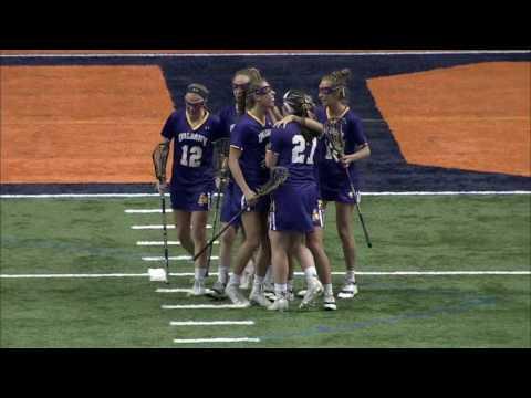Highlights | Syracuse vs Albany