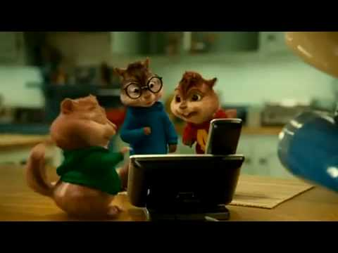 Alvin and the Chipmunks 2: The Squeakquel - Official Trailer #4 (#2) (High Quality)