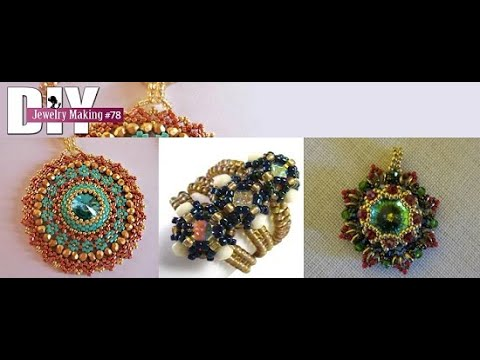 DIY Jewelry Making Magazine #78 Video Preview