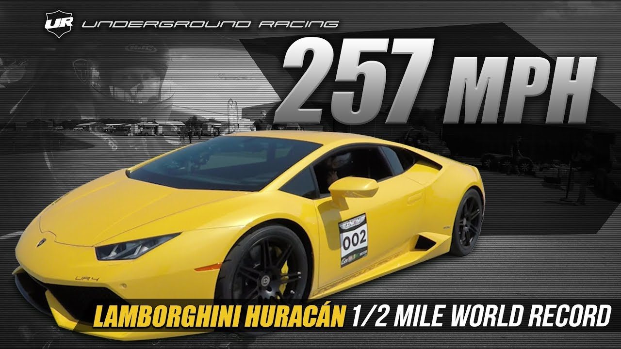 Permalink to Underground Racing Lamborghini